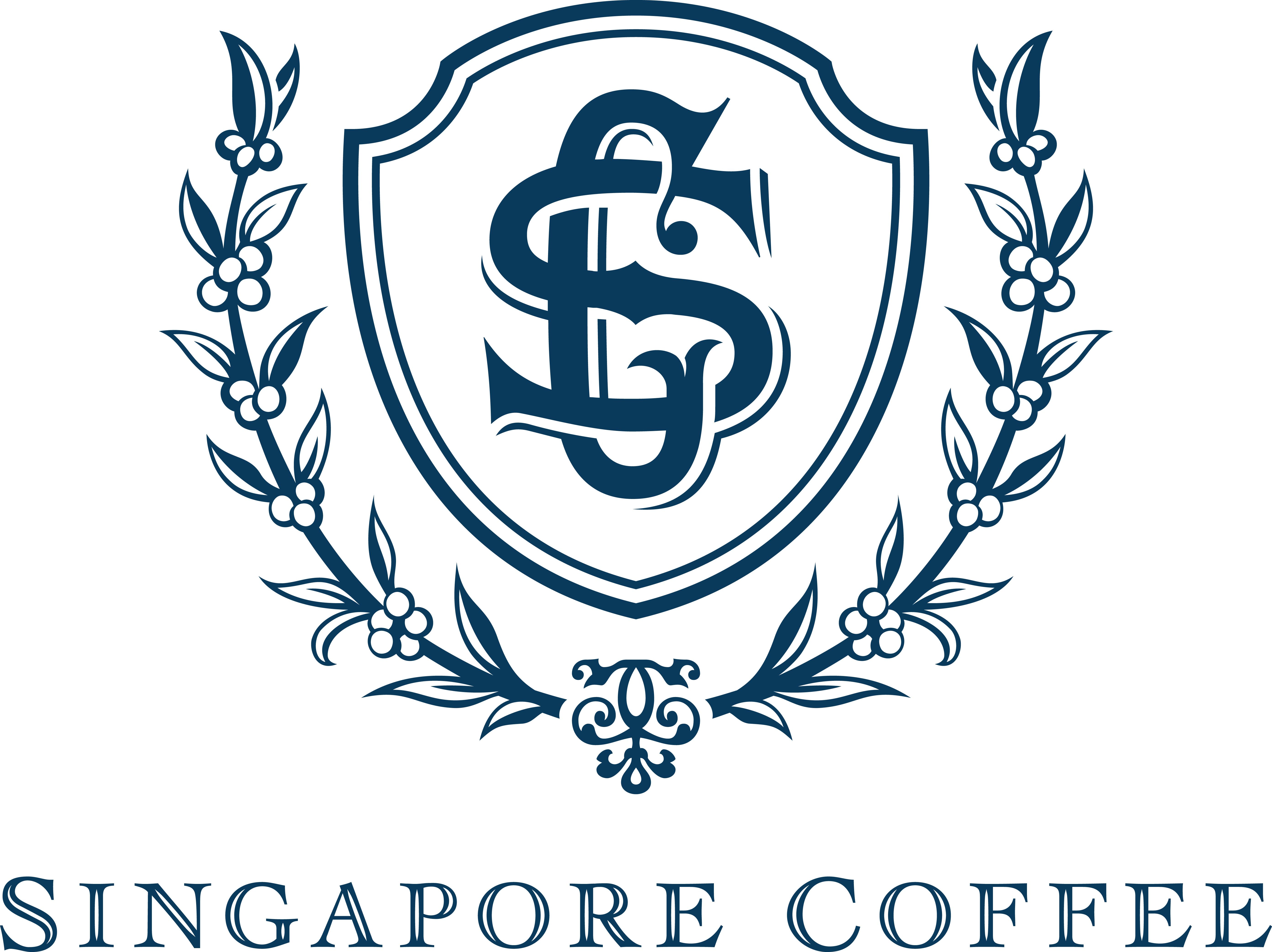 Singapore Coffee