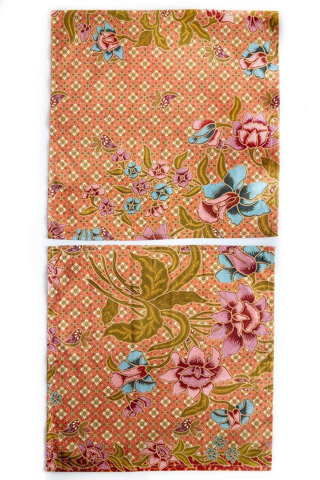 Batik Napkins
