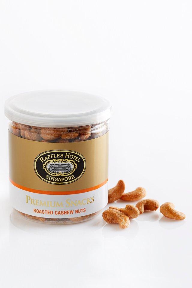 Raffles Roasted Cashew Nuts