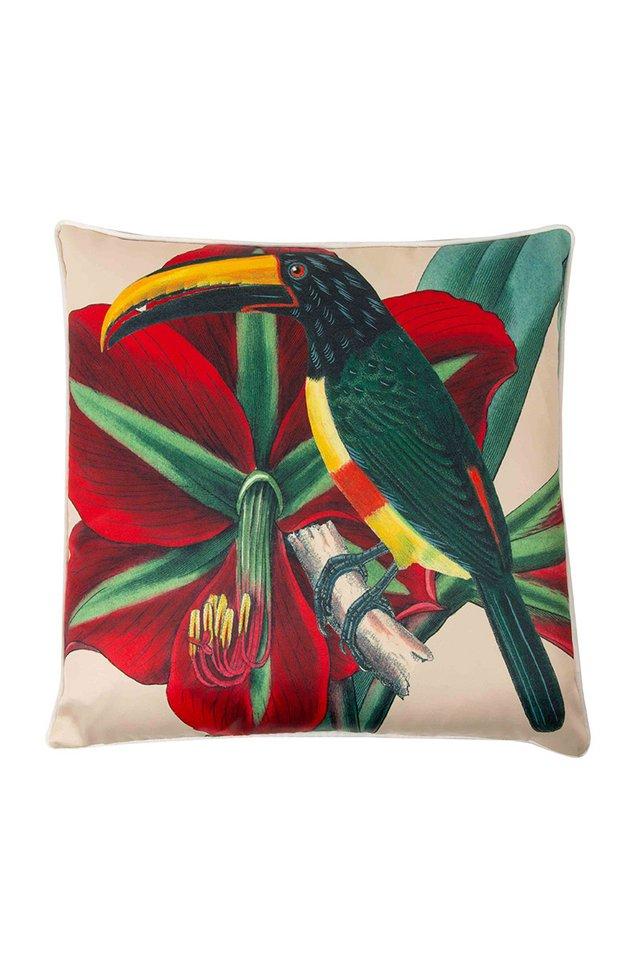 Este Cushion Cover - Toucan