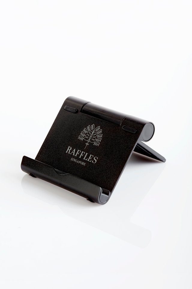 Raffles Mobile Stand