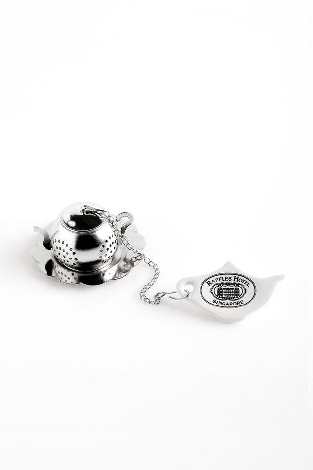 Raffles Tea Strainer