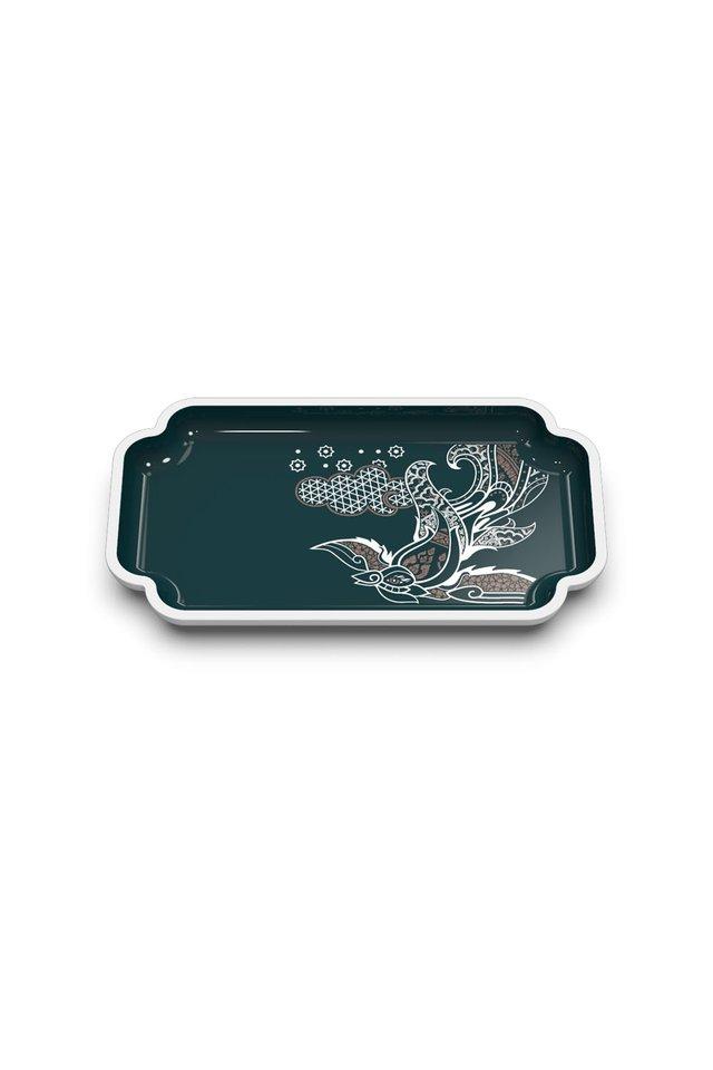 Soaring Garuda Vanity Tray