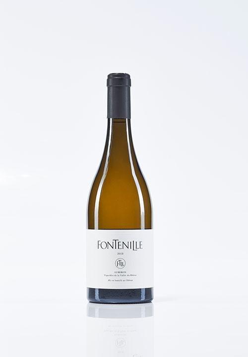 Domaine De Fontenille Blanc 2018 - 750ml