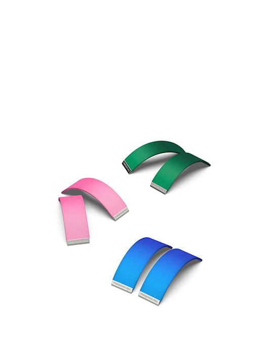 Silk Slides For Bangles - 24mm