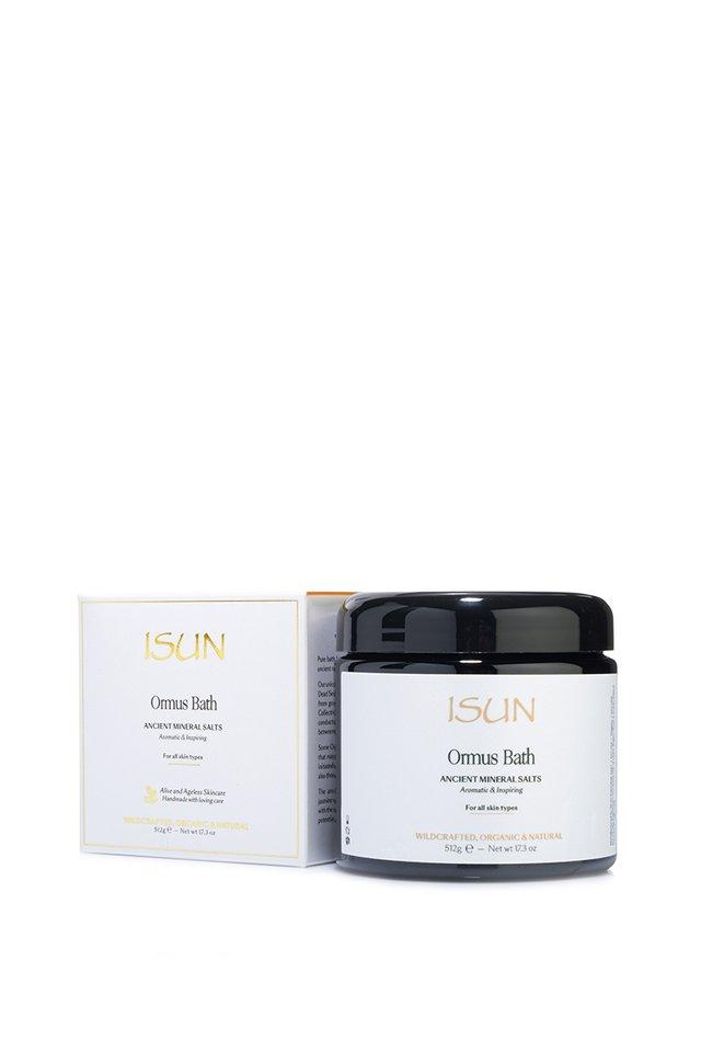 ISUN Ormus Bath Mineral Salts