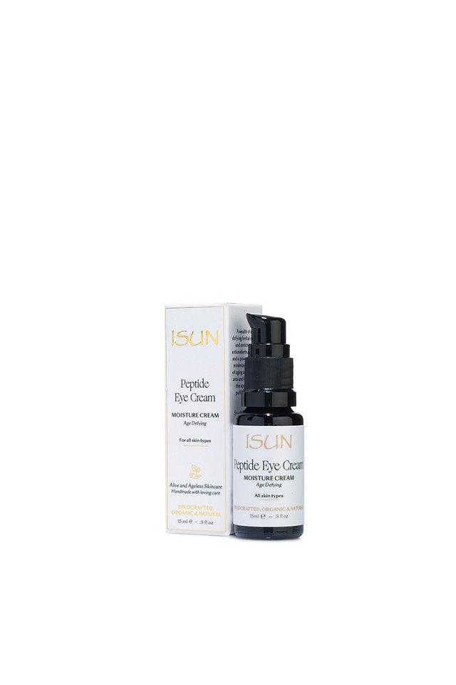 ISUN Peptide Eye Cream
