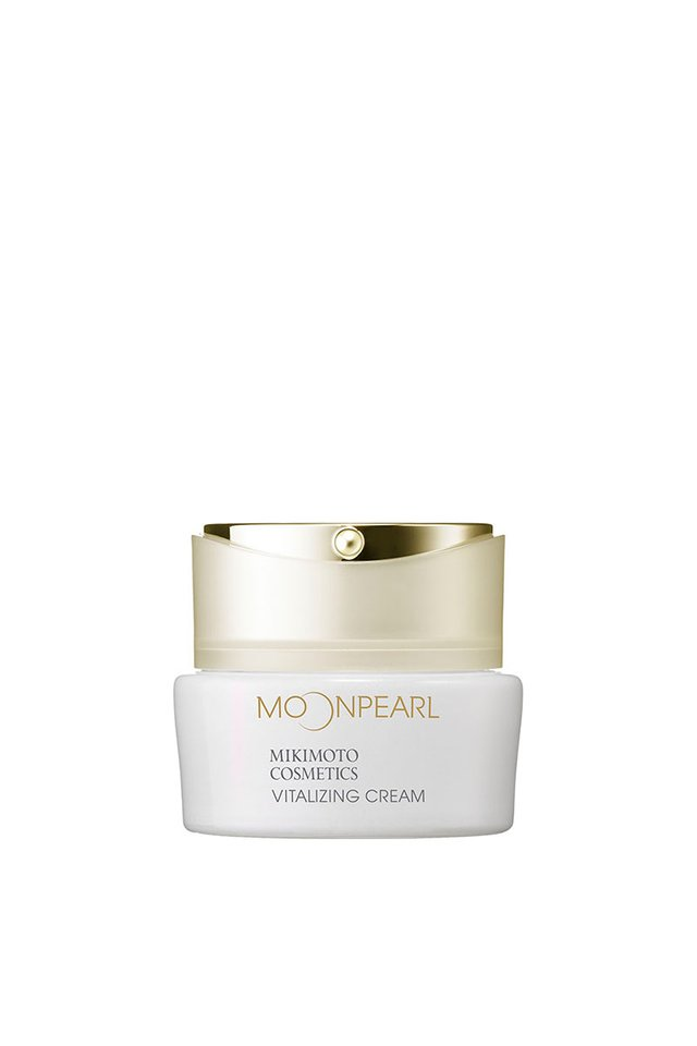 Mikimoto Moonpearl Vitalizing Cream