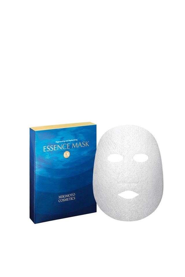 Mikimoto Essence Mask
