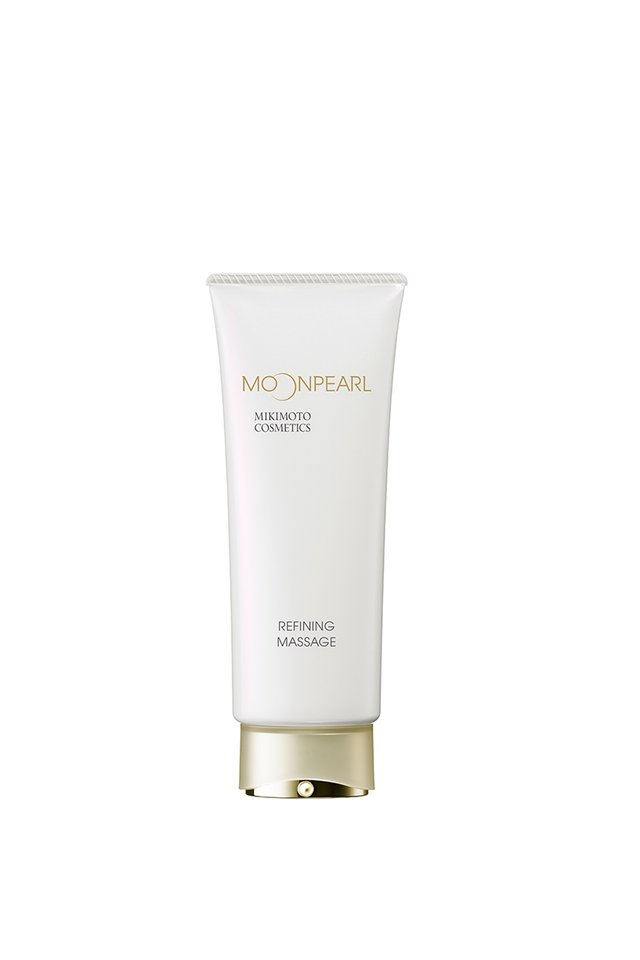 MIkimoto Moonpearl Refining Massage Cream