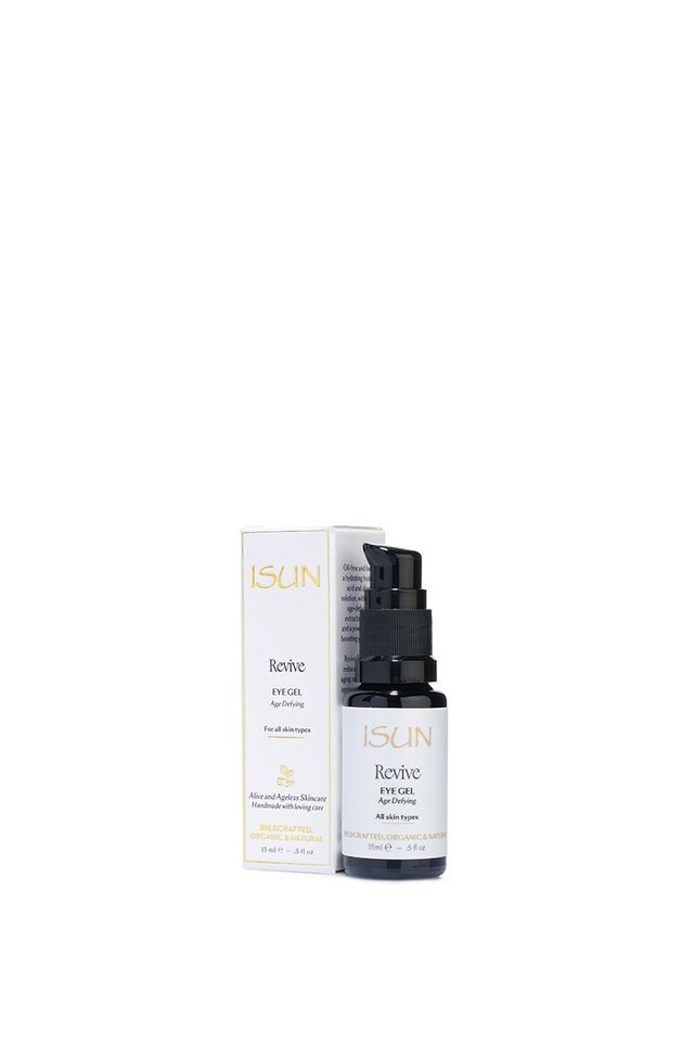 ISUN Revive Eye Gel